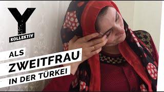 Türkei: Das Ehe-Business mit den geflüchteten Frauen I Y-Kollektiv Dokumentation