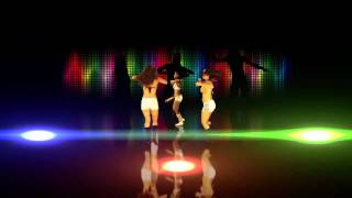 """Video oficial de """"AMNESIA""""              AU-D"""