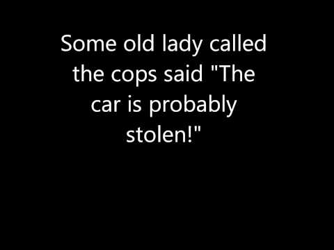 Trooper - Boys In The Bright White Sports Car