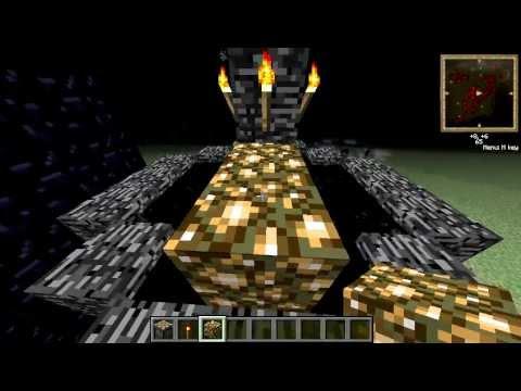 Что надо делать с яйцом дракона в Minecraft