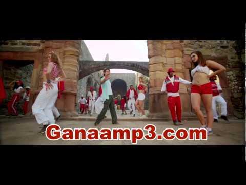 Whistle Baja- Mere Naal Tu Whistle Baja-Heropanti Movie 2104...