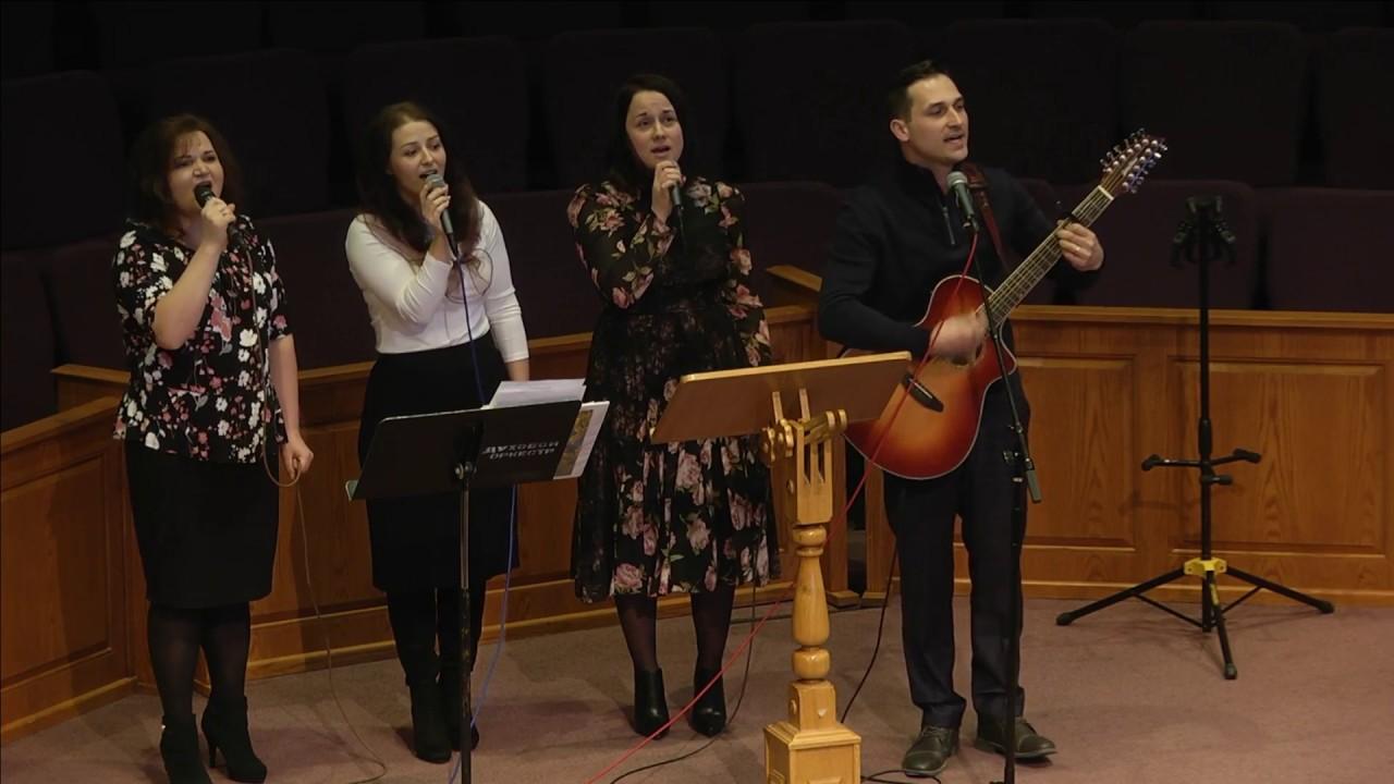 24 February 2018 Saturday (Prayer for Israel) Seminar 2