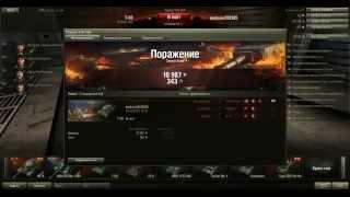 Обзор танков в игре World of Tanks - обзор Т-50