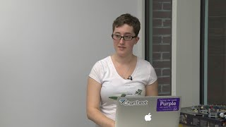 Download How (and Why) You Should Use Git by Anna Whitney 3Gp Mp4