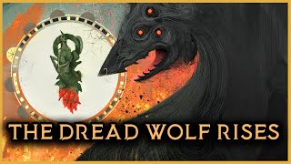 The Lore Behind The Dread Wolf Rises!