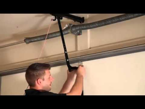 Garage Defender Prevent 6 Second Garage Door Break Ins