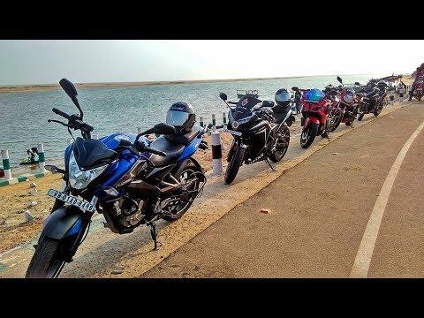 xBhp Kolkata - Biking Trip to Puri-Konark, Orissa, Part-II