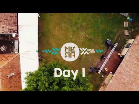 MÉRA World Music Festival 2019 ● DAY 1