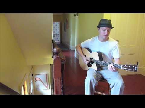 Ryan Montbleau Band - I Can't Wait