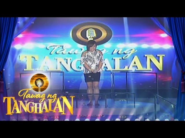 Tawag ng Tanghalan: Rossgene Abellanosa is still the undefeated