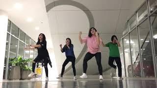 download lagu Mixnine - 선공개 Just Dance 'dance Cover' Sosaii gratis