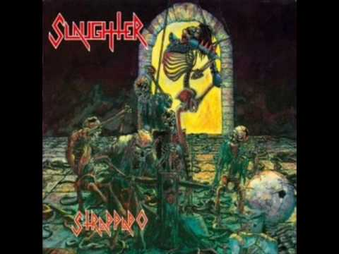 Slaughter - Nocturnal Hell