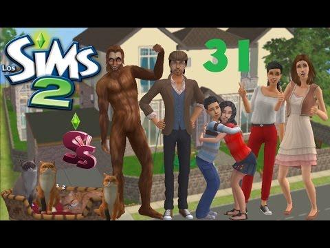 Los Sims 2   Cap. 31   El rey de la pista