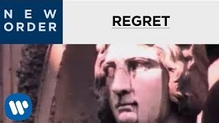 Watch New Order Regret video