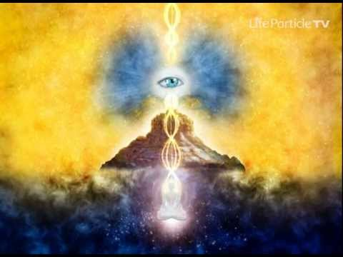 Guided Meditation In Opening Your Third Eye Preview