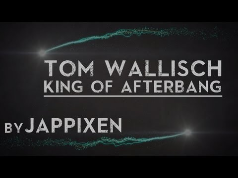 Tom Wallisch Edit | King of Afterbang