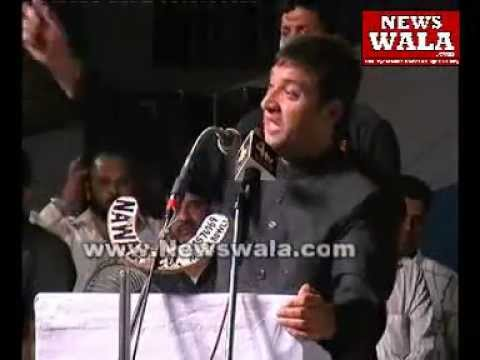 Akbaruddin Owaisi speech after Elections 2014 on 18 May 2014 at Darussalaam Hyderabad