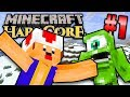 Minecraft HC #7! - Part 1 (Ft. ProJared, Yungtown, + Ray Narvaez Jr.) - With POSITIONAL AUDIO!