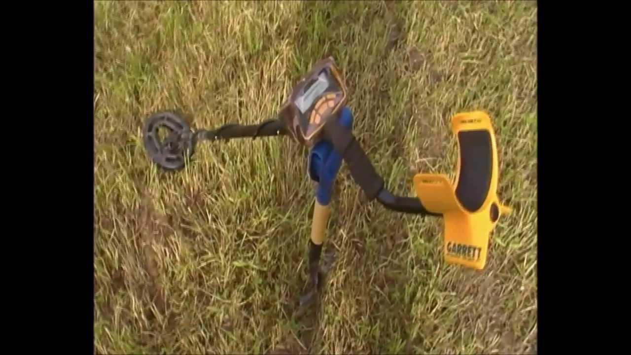 Metal Detecting Finds UK 8 Garrett Ace 250 New