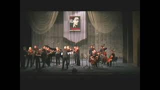 Concerto in D (