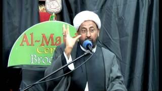 download lagu Shahadat Of Bibi Zainab S.a  Maqam -e- Sayyeda gratis