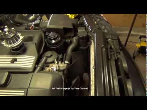 BMW E46 Water Pump Replacement 6 Cylinder With Tips And Tricks