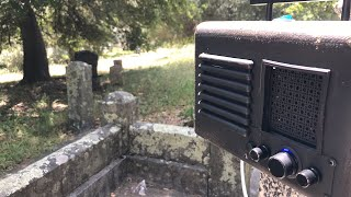 download musica Live Hell Box Ghost Box Session from a Haunted Cemetery