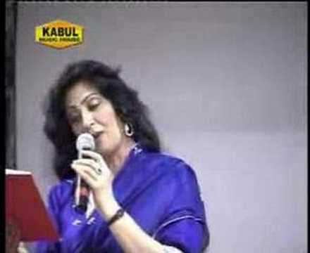 Naghma live song