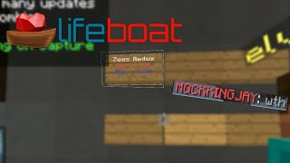 Lifeboat Capture The Flag GOT ANOTHER UPDATE! ⛵