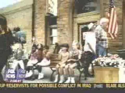 Fox News - News Anchor J. Lo Blow Job video