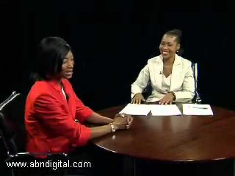 Nku Nyembezi-Heita, CEO at ArcelorMittal SA - Part 2