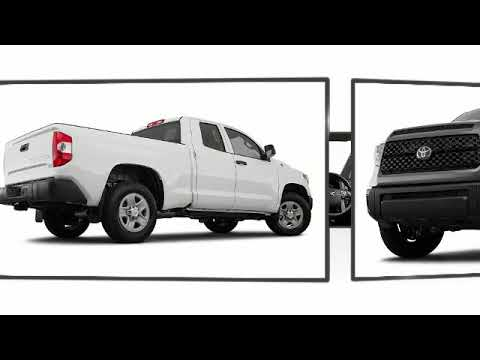 2019 Toyota Tundra Video