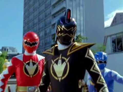 Power Rangers Top 10 Extra Rangers