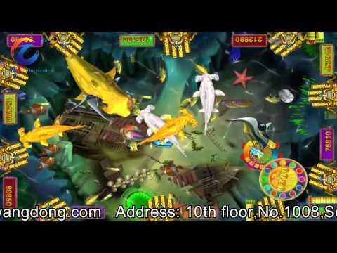 Casino fish game lojra casino falas