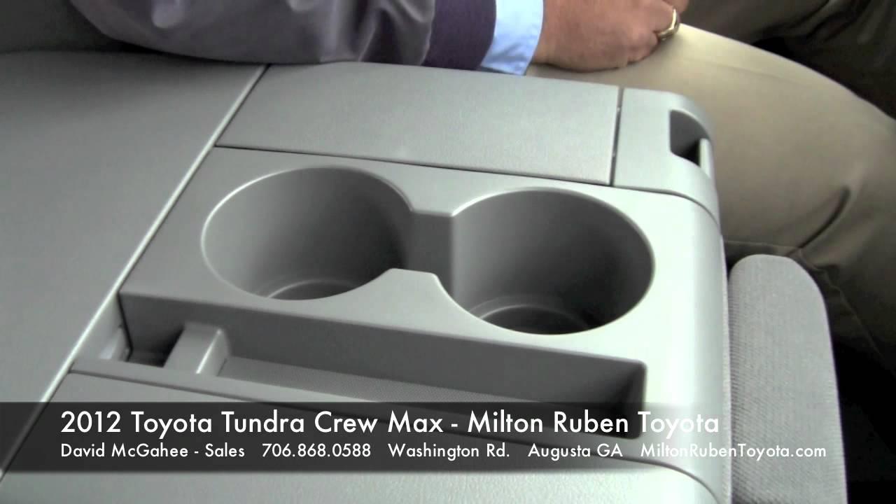 2012 Toyota Tundra Walkaround and Test Drive Milton