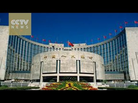 China's central bank slashes rates to boost economy