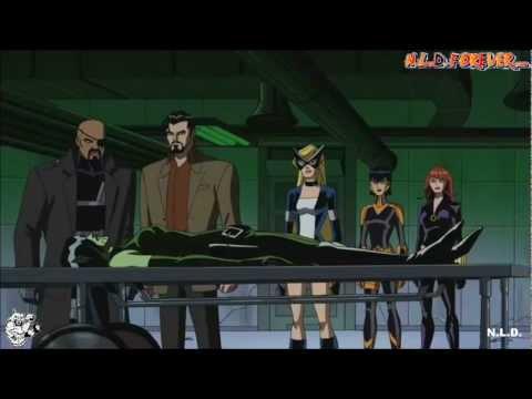 Los Vengadores - Los heroes mas poderosos del planeta Episodio 36 (Español Latino HD)