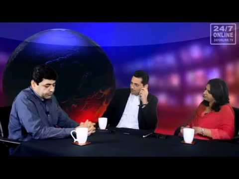 Conspiracy Against Pakistan - Faisal Qureshi Show