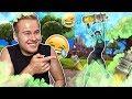 LINK GAAT DOOD DOOR ZIJN EIGEN STANK!! - Fortnite Battle Royale (Nederlands) thumbnail