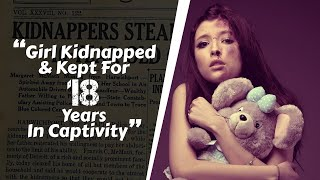 Top 10 Kidnapped Children With Longest Time In Captivity