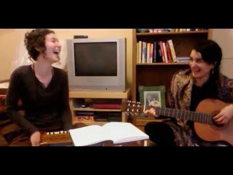 Kirtan Practice with Emily: Samba Sada Shiva
