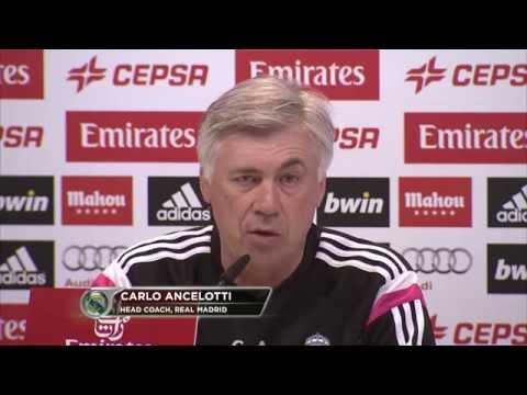 Carlo Ancelotti fordert Reaktion nach Eklat um Cristiano-Ronaldo-Party | Real Madrid