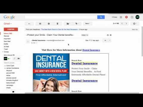 picture How to Stop Spam Mails in Gmail