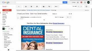 Gmail Tip - How to permanently prevent spammers from emailing you (gmail) again