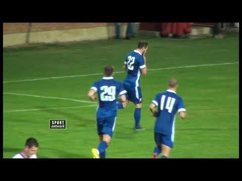Super liga 2017/18, 6. kolo: Javor - Vojvodina 0:1