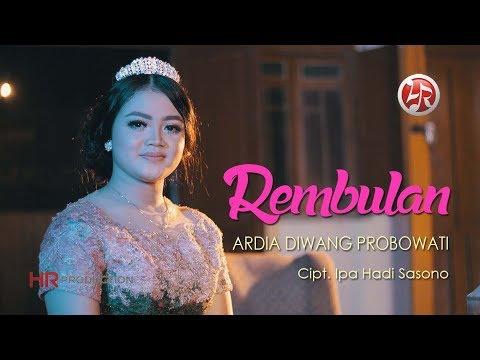 Download Ardia Diwang Probowati - Rembulan  Mp4 baru