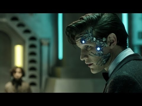 Nightmare in Silver: Next Time trailer - Doctor Who Series 7 Part 2 (2013) - BBC One