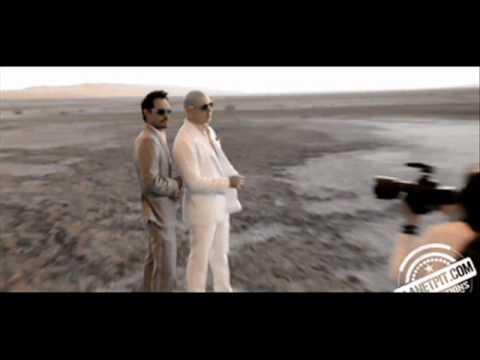 Pitbull ft. Marc Anthony- Rain Over Me