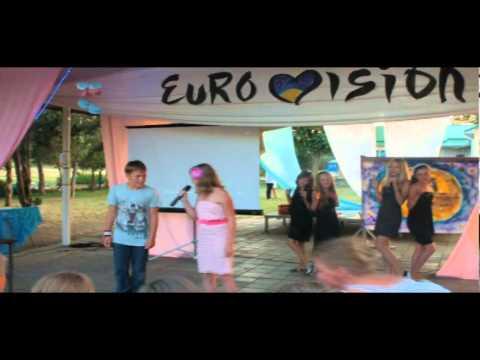 Евровидение @ 2 смена (нарезка) 1 часть