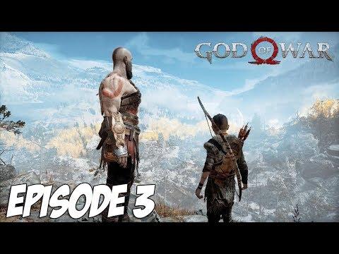 GOD OF WAR : Combat sur Combat | Episode 3 thumbnail
